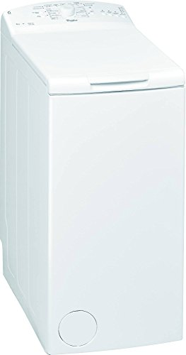 Whirlpool AWE 6221 Lave Linge 6 kilograms 1200 rpm Classe: A++ Blanc