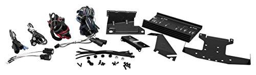 Rockford Fosgate RFKHD - Verstärker-Einbau-Satz für Harley-Davidson