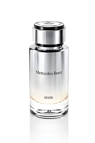 Perfume Silver - Mercedes Benz - Eau de Toilette Mercedes Benz Masculino Eau de Toilette