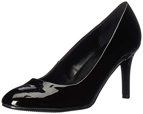 Bandolino Footwear Women's CAIT Pump, Black, 5 Medium US