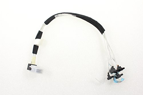 Genuine 13Pin/33cm 4x SATA HDD Connectors Cable For Dell PD7DK CN-0PD7DK 0PD7DK