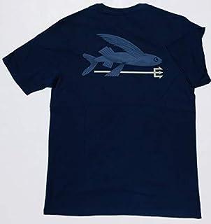 Patagonia M's Flying Fish Organic T-Shirt Maglietta Uomo