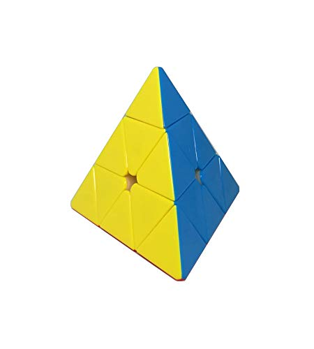 Shengshou Pyraminx magnético 3x3 de la Serie MR M stickerless