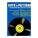 Riffs 'n Patterns Jazz Guitar: A Foundation for Creative Playing