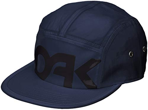 Oakley Men's Mark Ii 5 Panel Hat, Fathom, U
