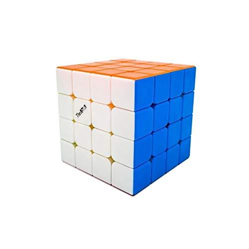 VALK 4M Cubo 4x4 magnético speedcube  Stickerless