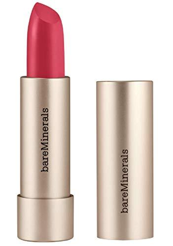 Shiseido Mineralist Hydra-Smoothing Lipstick Lippenstift, Confiden, 30 g