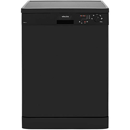 Electra Freestanding a++ Rated Dishwasher