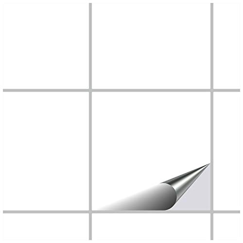 FoLIESEN FoLIESEN 15x15 cm für Bad Bild