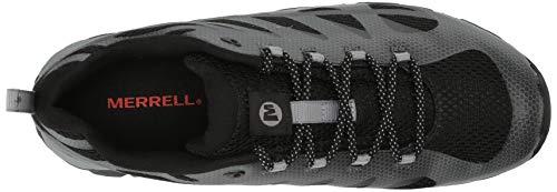 31LfJCP6wDL - Merrell Men's Moab Edge 2 Hiking Shoe