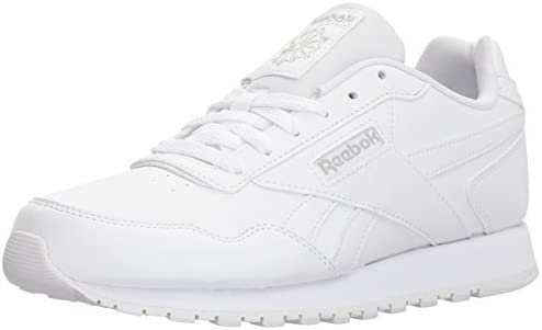 Reebok Unisex-Child Classic Harman Run Sneaker
