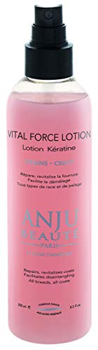 Vital Force Soin Lotion RESTRUCTURANT an