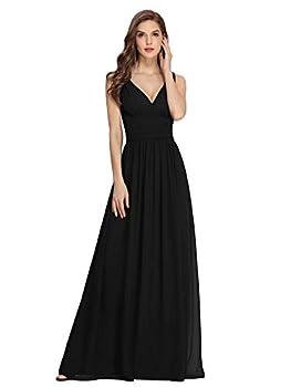 Best black lace formal dress Reviews