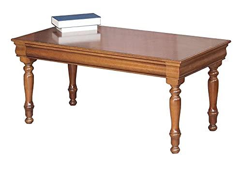 Arteferretto Table Basse de Salon Louis Philippe