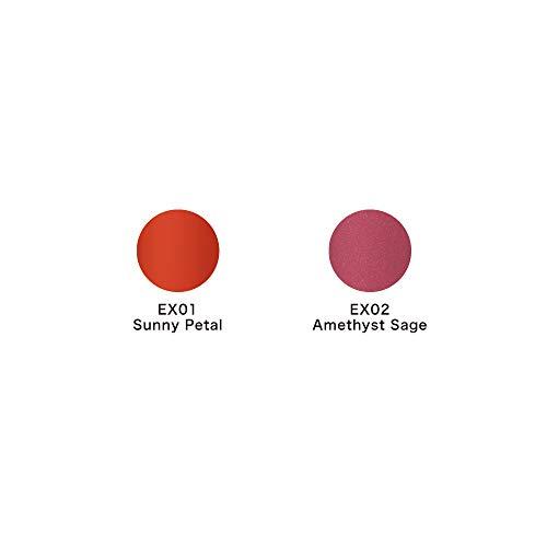 ルナソル(LUNASOL)ルナソルデューイマットリクイドEX01口紅SunnyPetal7g