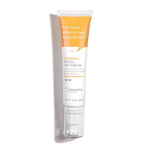 cosmedica Skin Care Vitamin C moisturizer