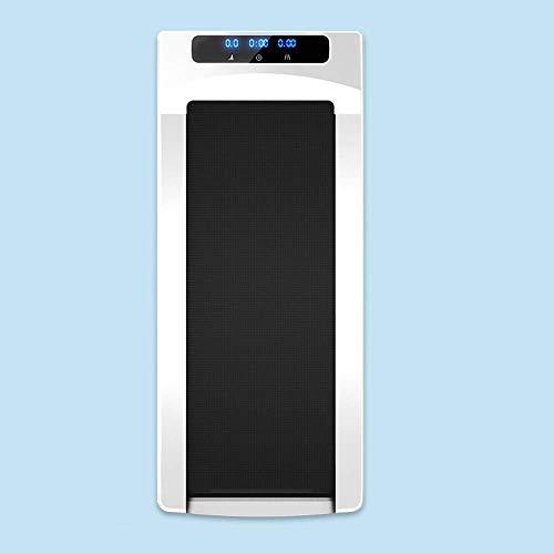 HBL-SPORT Smart Flat Digital Treadmill Plegadora pequeña para el hogar Mini-Flip Mute, 2019 Motor Digital de 1.75 HP de Nueva generación, 6 km/h, bajo Consumo de energía