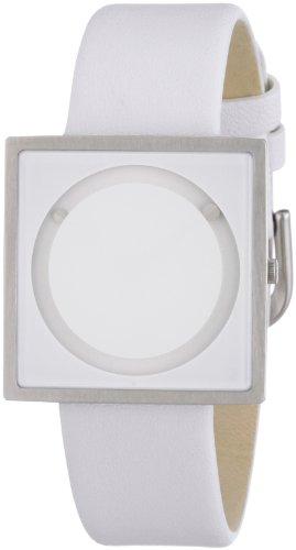 Danish Design Damen-Armbanduhr Analog Leder 3324423