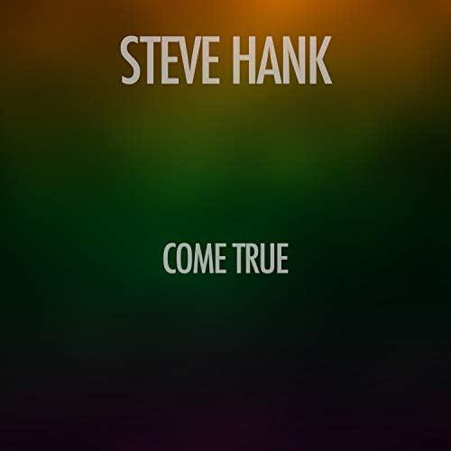Steve Hank