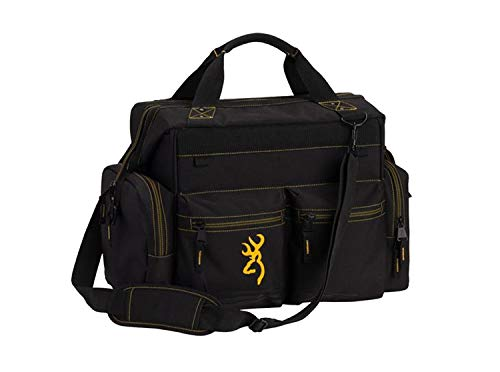 Browning Bag Black and Gold Range
