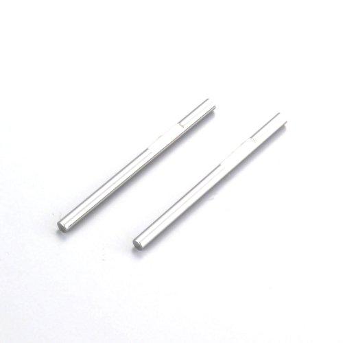 Arbre sup?rieur de suspension avant (3x48.5/2Pcs) FM627 (Japon import / Le paquet et le manuel sont ?crites en japonais)