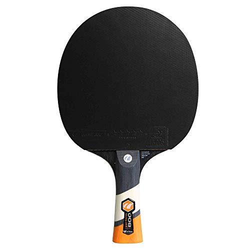 Impugnatura da racchete da ping pong all'occidentale