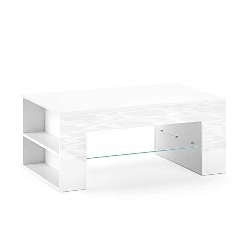 ikea salontafel hoogglans wit