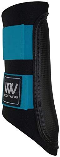 Woof Wear Club Boot Türkis