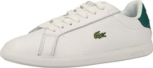 Lacoste 739SFA0015082_36, Zapatillas Mujer, Blanco, EU