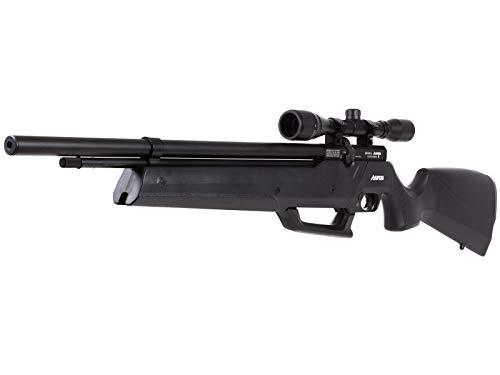 Seneca Aspen PCP Air Rifle Multi-Pump PCP air Rifle (0.177 Caliber)