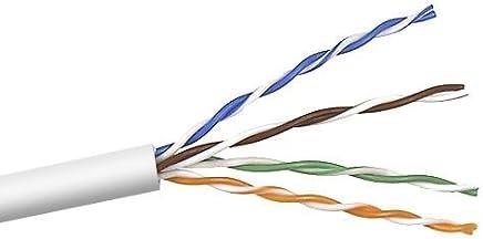 Belkin CAT5e PVC Solid UTP Bulk Networking Cable