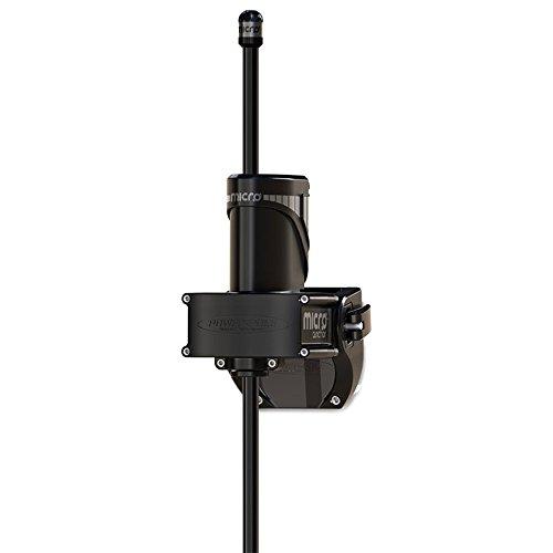 Shallow Water Anchor Pole: Amazon com