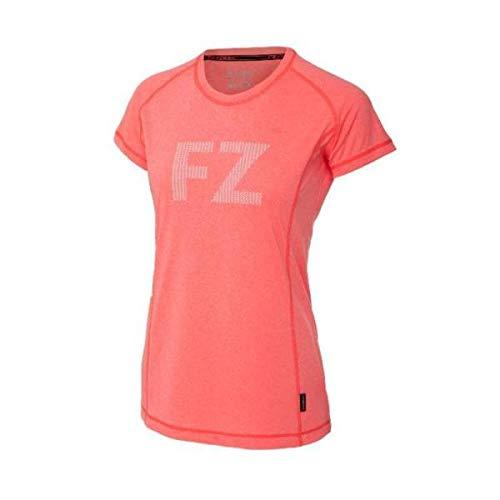 FZ Forza Leah Junior Badminton/Squash-T-Shirt, Rosa