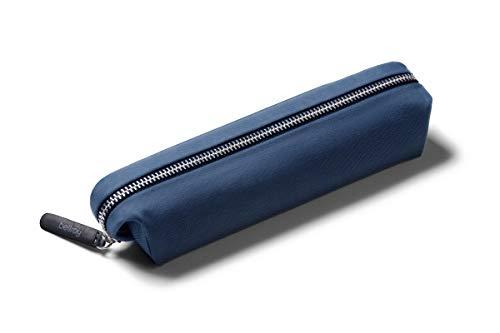 Bellroy Pencil Case, Schreibzubehör (Stifte, Kabel, Schreibwaren und persönliche Gegenstände) - Marine Blue