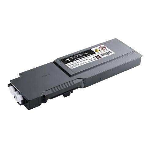Dell 3760/3765 Extra High Capacity Toner Cartridge - Cyan