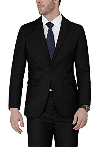 What Does a Fused Suit Mean?