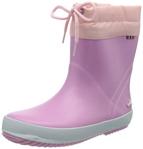 Viking Unisex-Kinder Alv Gummistiefel, Pink (Pink 9), 22 EU