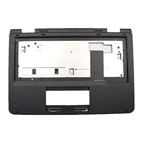 fqparts Carcasa Superior para Computadora Portátil C Shell para Lenovo ThinkPad Yoga 11e 11e 3rd Gen 11e 4th Gen 5th Gen Color Negro