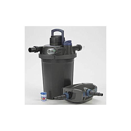 Oase - Kit filtration pression Filtoclear set 16000 avec aquamax premium 10000