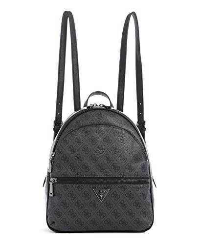 Guess Damen Handbag Handtasche, Coal Logo, Einheitsgröße