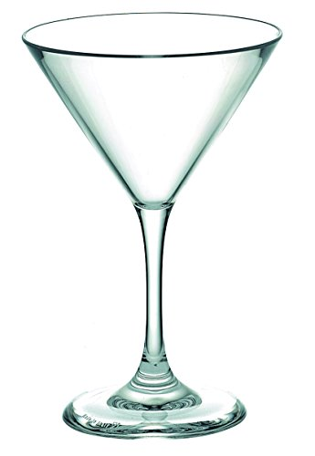 Guzzini Vaso de cocktail 'Happy Hour' Ø 9,5 x h14,5 cm