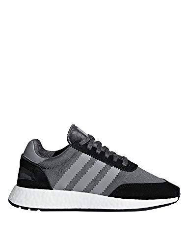 adidas Damen Sneaker Low I-5923, grau, EU 40 2/3