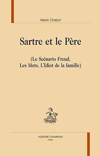 Sartre et le père