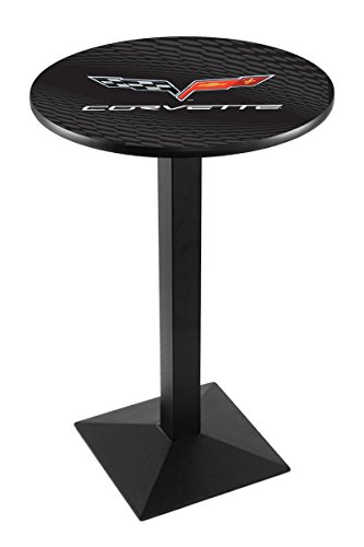 Best Price Holland Bar Stool Co. Corvette - C6 Pub Table