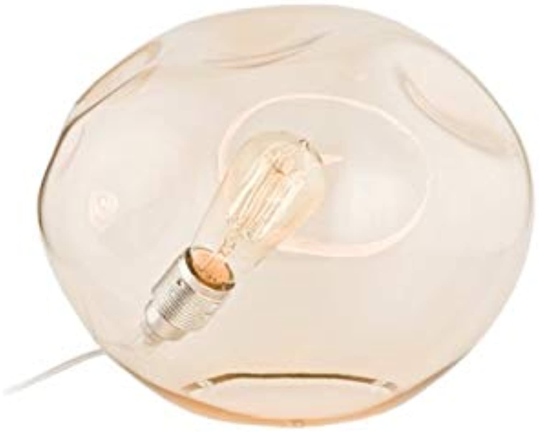 Moderner Tischlampe 1x60W E27 TROLL 3482 Argon
