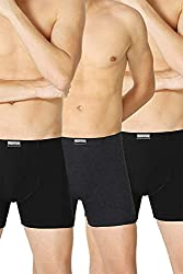 Van Heusen Mens Cotton Trunks (Pack of 3)