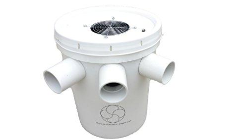 5 Gallon Bucket Air Conditioner - Ice Model