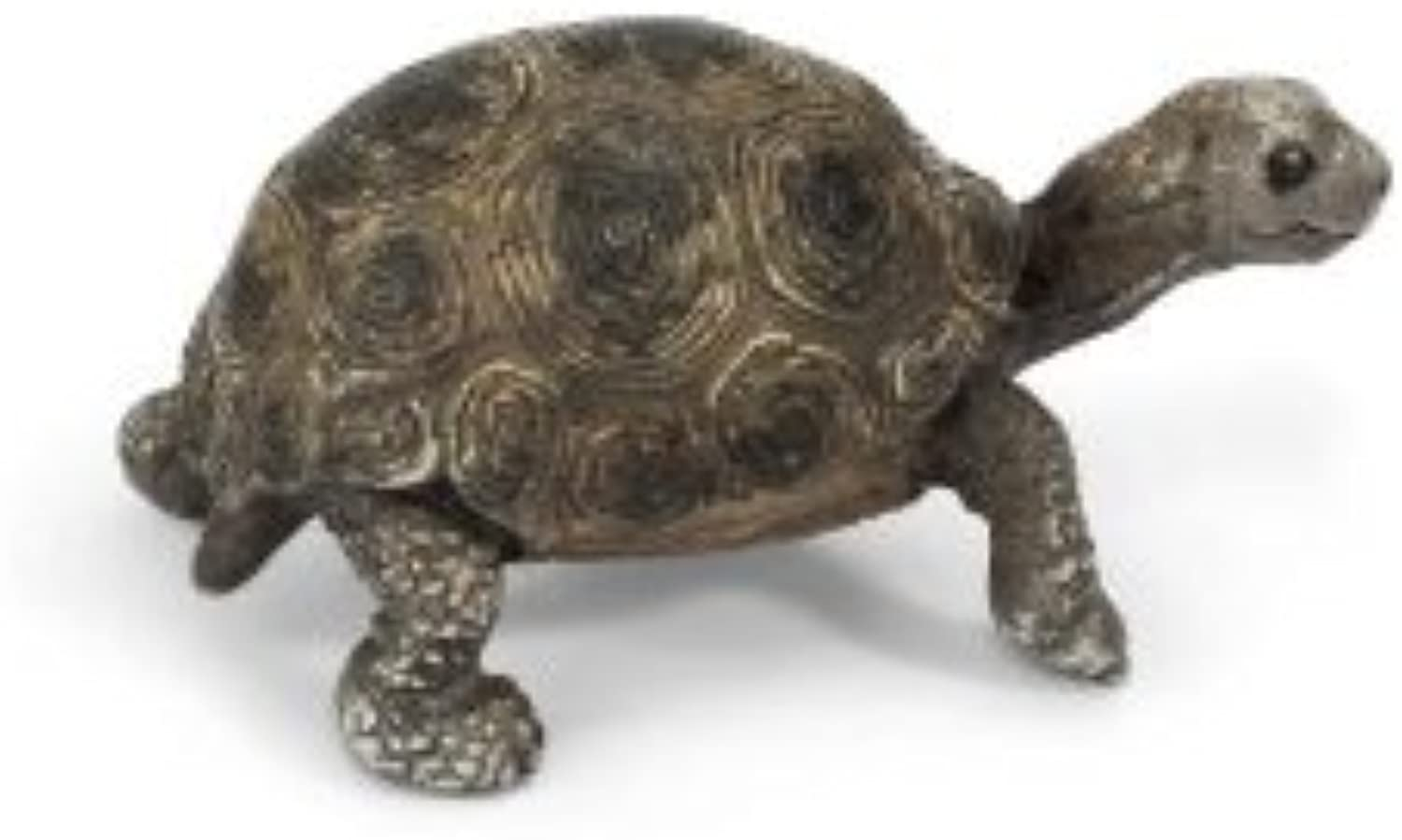 Schleich Giant Tortoise Young Toy Figure