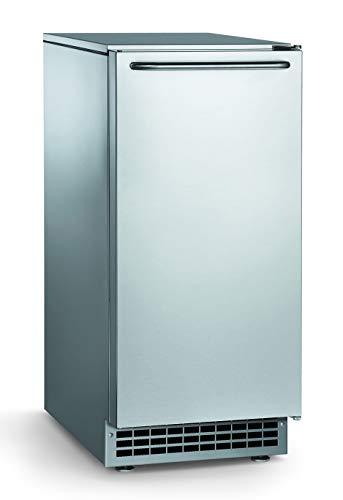 Ice-O-Matic GEMU090 Pearl Self-Contained Ice Machine