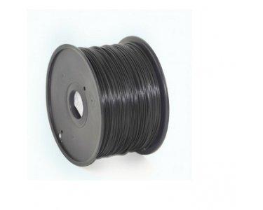 PLA filament voor 3D-printers, 1,75 mm, 1 kg smalle spoel, zilver